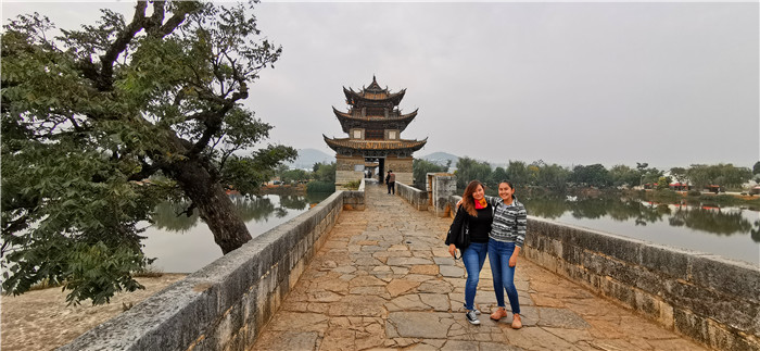 3 Day Jianshui and Yuanyang Tour