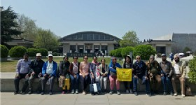 8 Day Beijing and Xian Tour