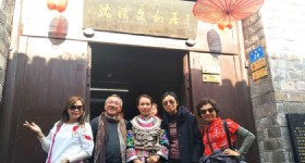 6 Day Changsha, Phoenix Town and Zhangjiajie