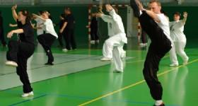 Chenjiagou Tai Chi Training Centers