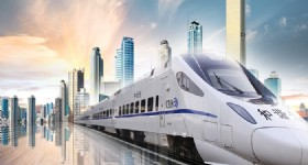 Direct Chongqing to Hong Kong High-speed Train Now Available