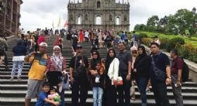 9 Days Hong Kong Shenzhen Macau Muslim Tour