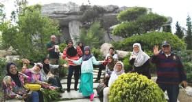 Xian 5 Days Muslim Tour