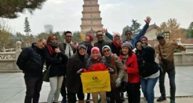5 Days 4 Night Xian Muslim Tour