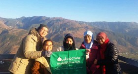 7 Days Kunming and Yuanyang Rice Terraces Muslim Tour