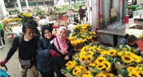 6 Day Kunming Muslim Tour