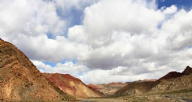 Road Trips in Xinjiang