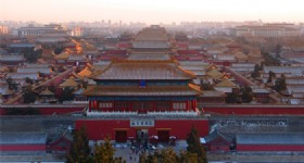 Hong Kong Palace Museum to Open in 2022