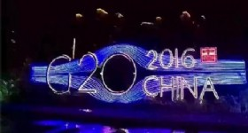 Hangzhou G20 Night Entertainment
