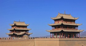 Silk Road International Tourism Festival Opens in Gansu