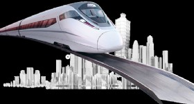 Hong Kong High-Speed Rail to Open