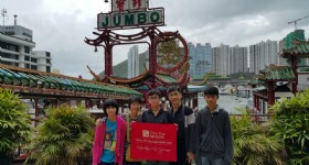 Feedback on Hong Kong Macau Shenzhen tour
