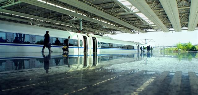 Chongqing - Guizhou High-speed Railway to Operate