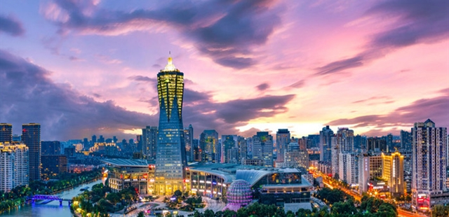 Hangzhou to Host 2022 Asian Games