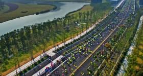 2017 Hangzhou Marathon