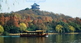 Hangzhou and Guizhou Named Top Destinations by New York Times