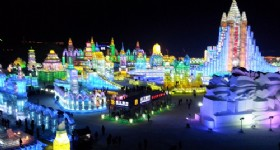 Harbin 72 Hour Visa Free Transit Policy