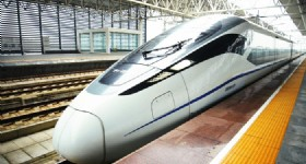 Beijing-Zhangjiakou High-Speed Railway to Be Finished in 2019