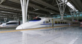 High-speed Train to Operate from  Kunming to Dali in July!