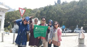 Hong Kong and Shenzhen 3 Days Tour - 5 Visitors at Hong Kong Giant Buddha