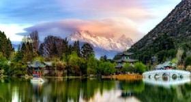 Yunnan Province Listed in CNN 18 Best Places to Visit in 2018