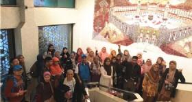 5 Day Hong Kong, Shenzhen, Guangzhou Muslim Tour