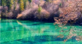 Flights to Jiuzhaigou Restored
