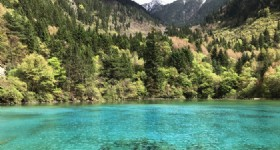Jiuzhaigou to Reopen in March