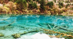 Jiuzhaigou Nature Reserve to Slowly Reopen After Earthquake