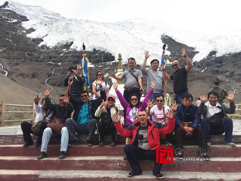 11 Days Tibet Tour