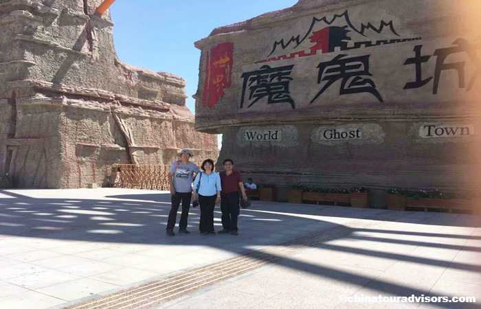 Xinjiang Customized 10 Days Tour