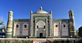 Kashgar Tourism Boost