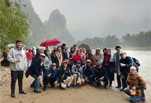 6 Days Guilin and Yangshuo Muslim Tour