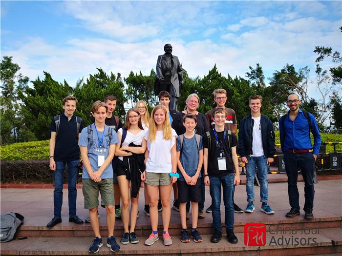 8 Day Hong Kong, Shenzhen, Dongguan Student Tour