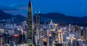 Lonely Planet Selects Shenzhen as the 2nd Top City to Visit in 2019