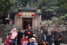 5 Days Hong Kong and Macau Muslim Tour