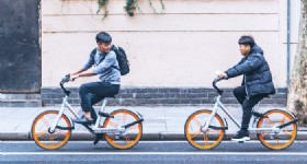 Celebrate World Cycling Day on September 17 in Guangzhou