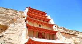2019 Mogao Grotto Night Tours