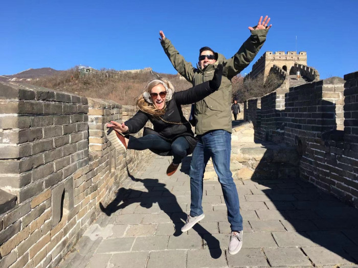 2 Day Shanghai and Beijing Tour