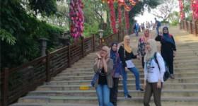 5 Day Shenzhen  Macau Tour