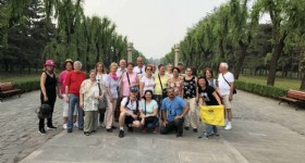 10 Days Beijing, Xian, Shanghai, Hong Kong and Macau Tour
