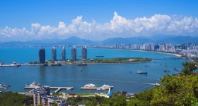 Hainan Province Annual Tourism Pass for 16 Scenic Attractions