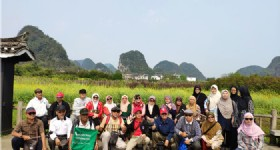 6 Day Guilin  Yangshuo Tour