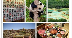 Sichuan Province Listed in Lonely Planet's  Top Ten Asia Destinations