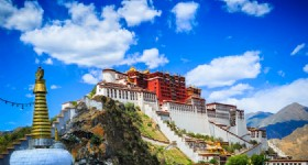 Free Admission and Discount on Hotels for Tourists Visiting Tibet
