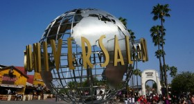 Universal Studios to Open in Beijing