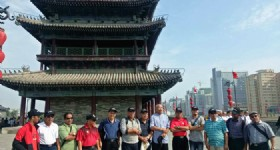 6 Days 4 Nights Xian Tour