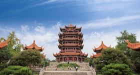 Wuhan 72 Hour Visa Free Transit