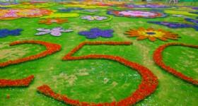 Yangzhou Marco Polo Flower World