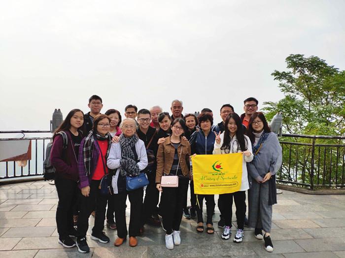 5 Days Guilin  Yangshuo Tour